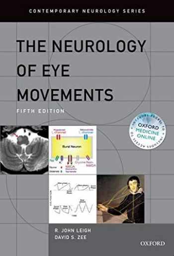 9780199969289-0199969280-The Neurology of Eye Movements (Contemporary Neurology Series)