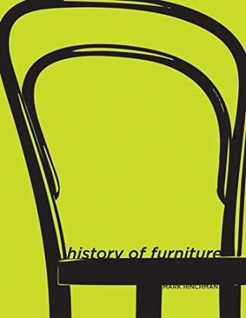 9781563675447-1563675447-History of Furniture: A Global View