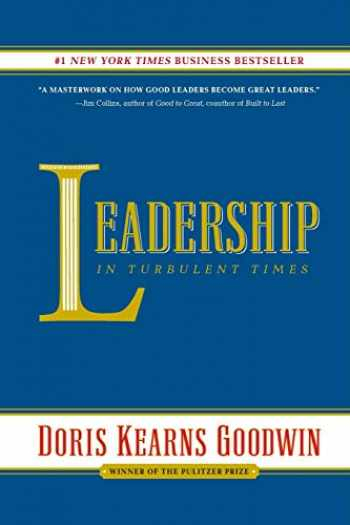 9781476795935-1476795932-Leadership: In Turbulent Times