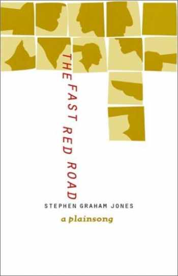 9781573660884-1573660884-The Fast Red Road: A Plainsong