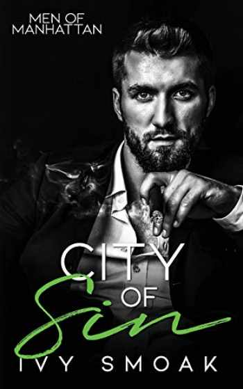 9781523491339-1523491337-City of Sin (Men of Manhattan)