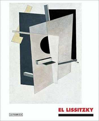 9788415691532-841569153X-El Lissitzky: The Experience of Totality