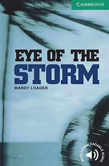 9780521536592-0521536596-Eye of the Storm Level 3 (Cambridge English Readers)