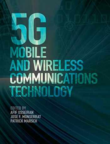9781107130098-1107130093-5G Mobile and Wireless Communications Technology