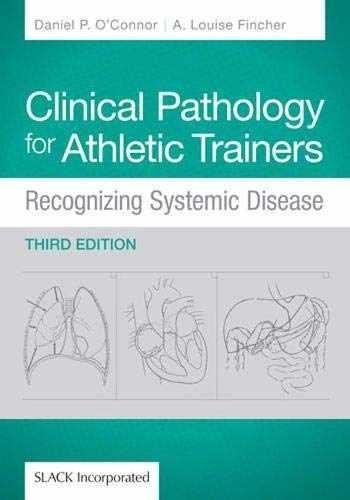 9781617110917-1617110914-Clinical Pathology for Athletic Trainers: Recognizing Systematic Disease
