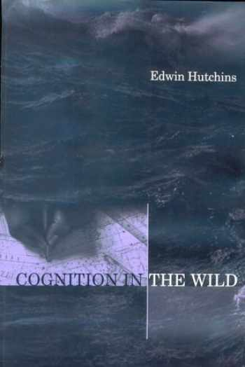 9780262082310-0262082314-Cognition in the Wild (Bradford Books)