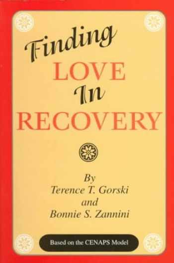 9780830907731-0830907734-Finding Love in Recovery