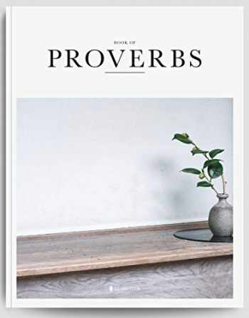 9781733769303-1733769307-Book of Proverbs - Alabaster Bible