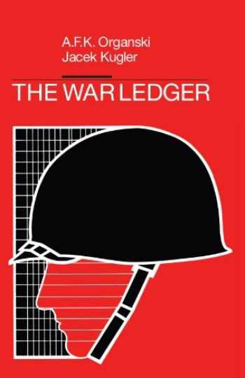 9780226632803-0226632806-The War Ledger