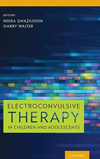 9780199937899-0199937893-Electroconvulsive Therapy in Children and Adolescents