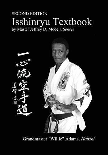 9780692986400-0692986405-Isshinryu Textbook: Second Edition