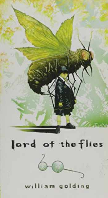 "9780333404102-0333404106-"" Lord of the Flies "" by William Golding (Macmillan Master Guides)"