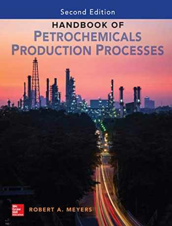9781259643132-1259643131-Handbook of Petrochemicals Production, Second Edition
