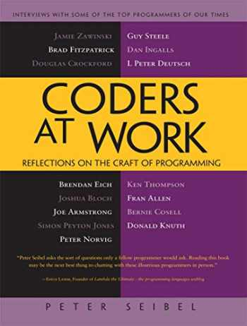 9781430219484-1430219483-Coders at Work: Reflections on the Craft of Programming