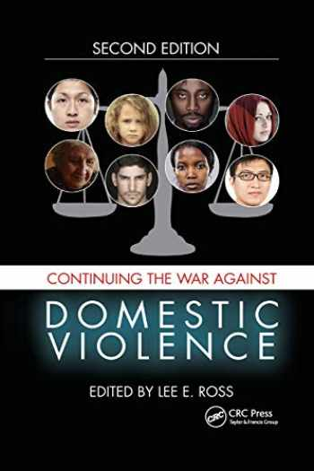 9780367869496-0367869497-Continuing the War Against Domestic Violence