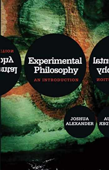 9780745649184-0745649181-Experimental Philosophy: An Introduction