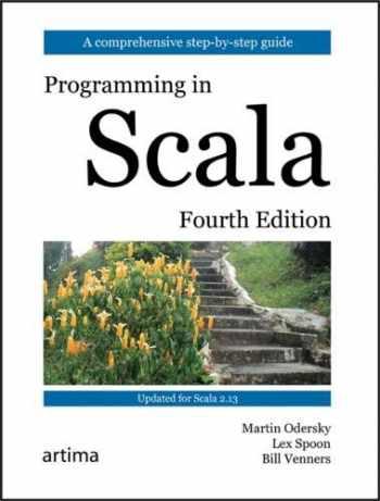 9780981531618-098153161X-Programming in Scala