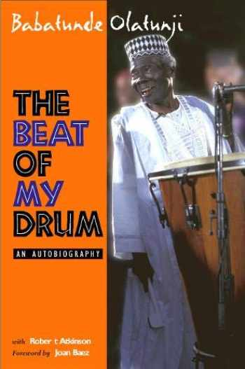 9781592133543-1592133541-The Beat Of My Drum: An Autobiography