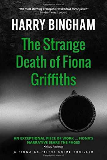 9781505420463-1505420466-The Strange Death of Fiona Griffiths (Fiona Griffiths Crime Thriller Series) (Volume 3)