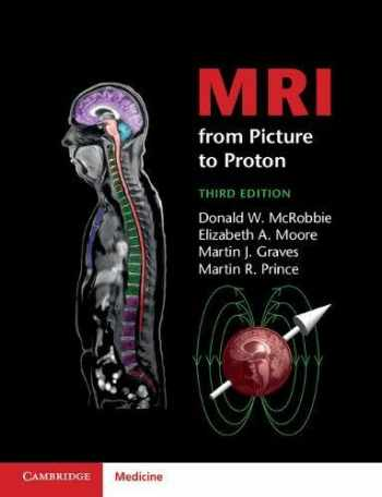 9781107643239-1107643236-MRI from Picture to Proton