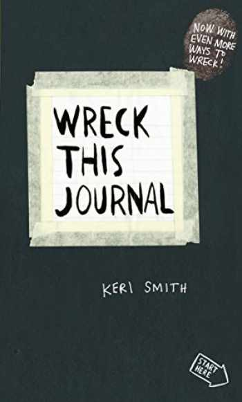 9780141976143-0141976144-Wreck This Journal: To Create is to Destroy, Now With Even More Ways to Wreck!