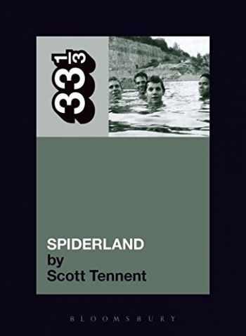 9781441170262-144117026X-Slint's Spiderland (33 1/3)