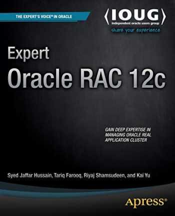9781430250449-1430250445-Expert Oracle RAC 12c (The Expert's Voice)
