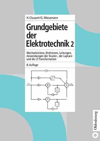 9783486272222-3486272225-Grundgebiete der Elektrotechnik 2.