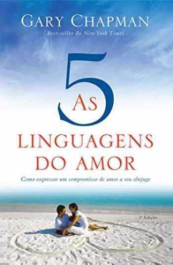 9788573258929-8573258926-As 5 Linguagens do Amor (Em Portugues do Brasil)