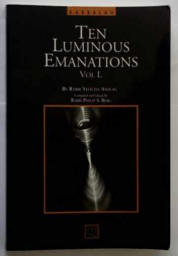 9780943688299-0943688299-Ten Luminous Emanations I