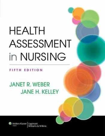 9781451142808-1451142803-Health Assessment in Nursing