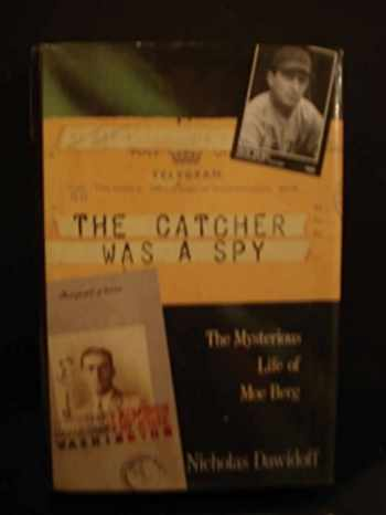 Catcher was a spy book