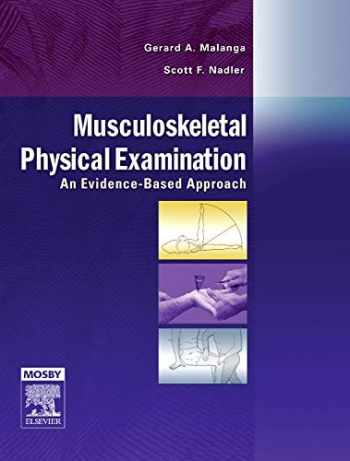 9781560535911-1560535911-Musculoskeletal Physical Examination: An Evidence-Based Approach