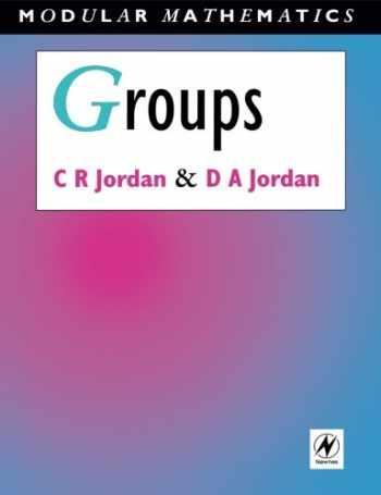 9780340610459-034061045X-Groups - Modular Mathematics Series