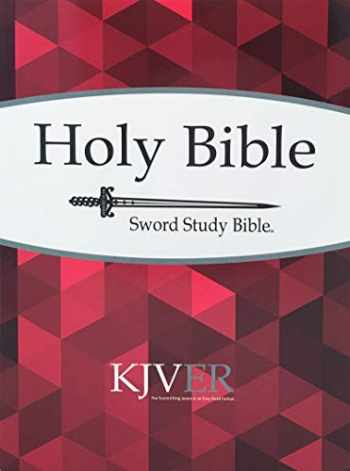 9781629113906-1629113905-KJVER Sword Study Bible Personal Size Large Print Softcover: King James Version Easy Read