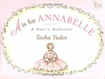 9780689828454-0689828454-A Is for Annabelle: A Doll's Alphabet