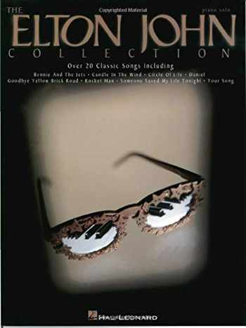 9780793547197-0793547199-The Elton John Piano Solo Collection