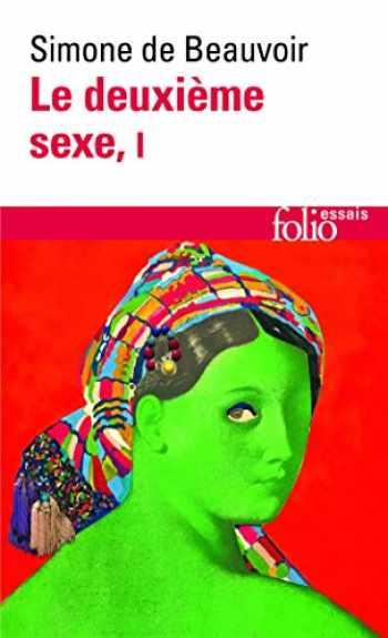 9782070323517-207032351X-Le Deuxième Sexe, Tome 1 (Folio Essais) (French Edition)