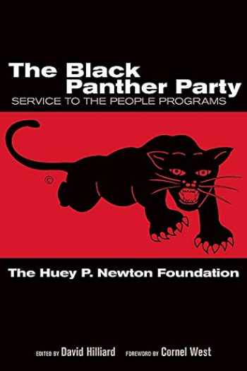 9780826343949-0826343945-The Black Panther Party: Service to the People Programs
