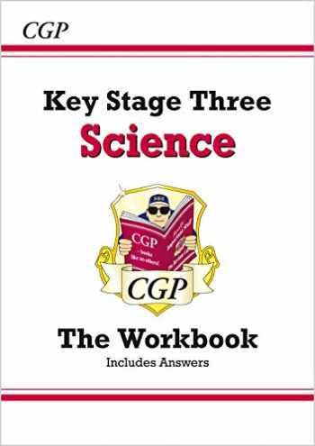 9781841462394-184146239X-Ks3 Science Workbook/Answers Multi-Pack (Levels 3-7)