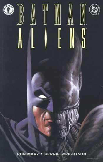 9781569713051-1569713057-Batman/Aliens