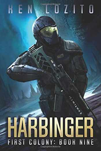 9781945223334-1945223332-Harbinger (First Colony)