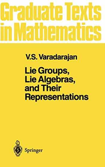9780387909691-0387909699-Lie Groups, Lie Algebras, and Their Representation (Graduate Texts in Mathematics, Vol. 102) (Graduate Texts in Mathematics (102))