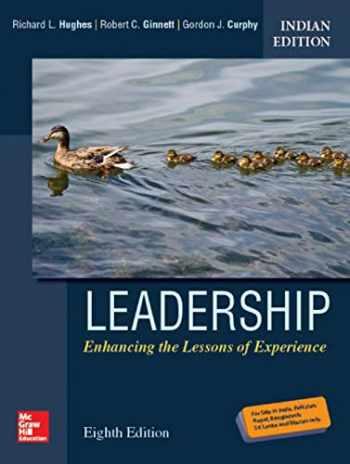 9789353162603-9353162602-Leadership, 8Th Edition [Paperback] Hughes