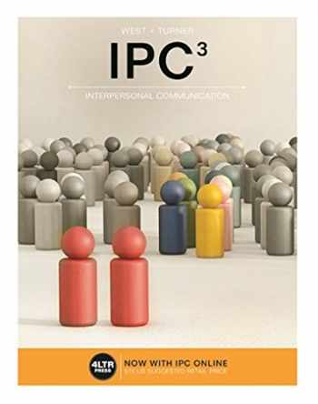 9781305668775-1305668774-IPC (with IPC Online, 1 term (6 months) Printed Access Card) (New, Engaging Titles from 4LTR Press)