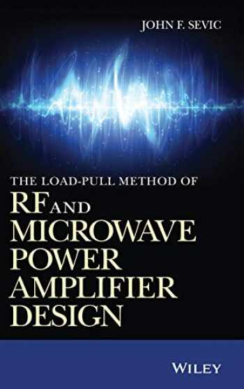 9781118898178-1118898176-The Load-pull Method of RF and Microwave Power Amplifier Design