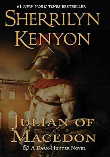 9781951111069-1951111060-Julian of Macedon (Dark-Hunters)