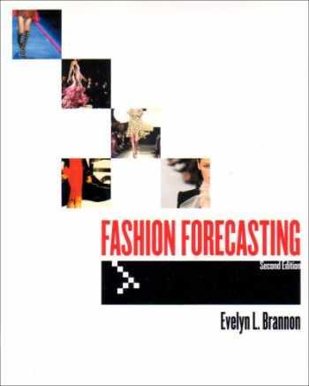9781563673504-1563673509-Fashion Forecasting (2nd Edition)