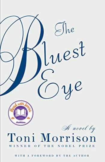 9780307278449-0307278441-The Bluest Eye (Vintage International)