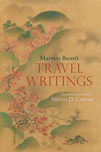 9781624668579-1624668577-Travel Writings
